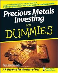 gold trading books