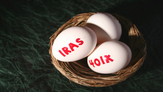 Why You Should Consider Saving for Your Retirement