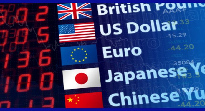 Trading Forex With Bond Spreads