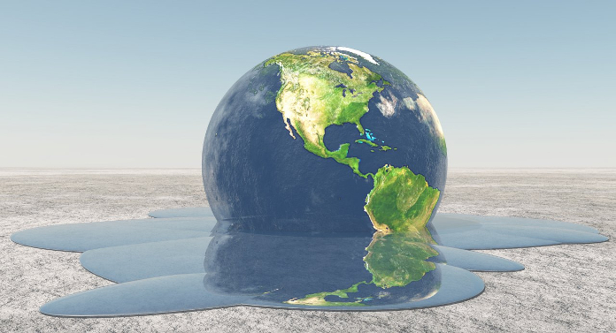 Climate Change and how it affects investing