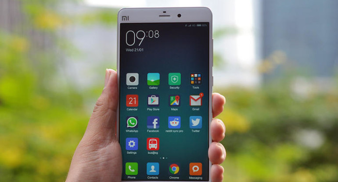 Xiaomi Launches Online Portal In The United States And Sells Out All Products In 30 Minutes