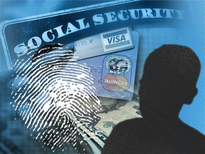 Identity Theft Skyrockets In The UK As Thieves Use The Internet To Commit Fraud