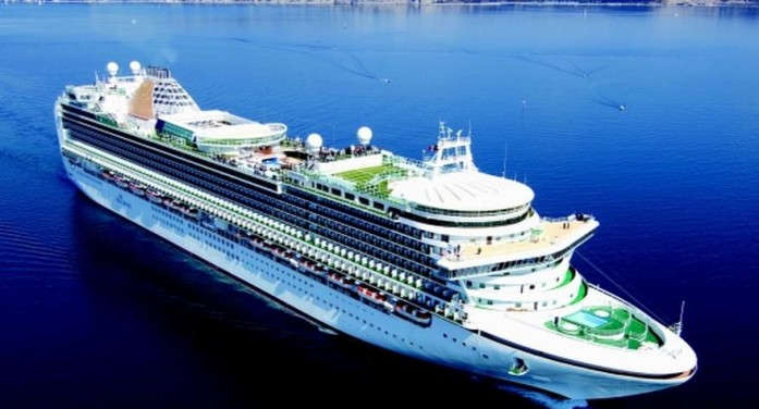 Germany Becomes Europe's Biggest Cruise Market