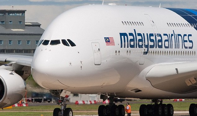 Malaysian Airlines Struggling To Recover From Twin Disasters