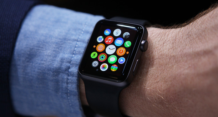 Are Apple Watches Not As Hot As The iPhone And iPad?