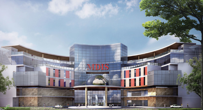Singapore Based MDIS To Invest $10 Million And Set Up Educational Campus in India