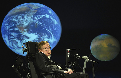 Russian Billionaire And Stephen Hawking Partner In $135 Million Project To Find Aliens