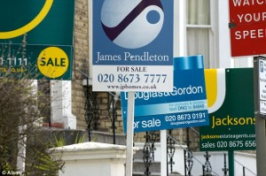 Nearly 2 of 5 London Properties Now Paid for in Cash