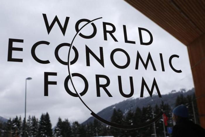 World Economic Forum Begins in Davos