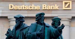 Deutsche Bank Buys Back More Than $5 Billion in Debt