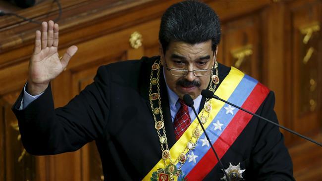 Economic Emergency Powers Granted to President of Venezuela