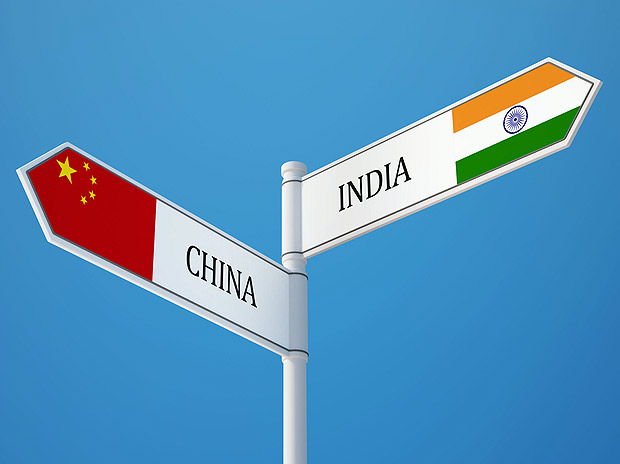 India Set to Overtake China as Word's Fastest-Growing Economy