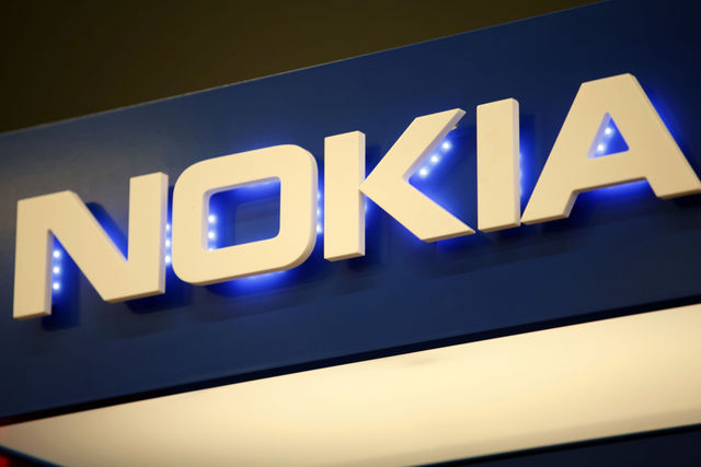 Credit Suisse recommends Nokia stock