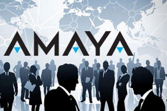Fourth Quarter Data Shows Amaya Struggling