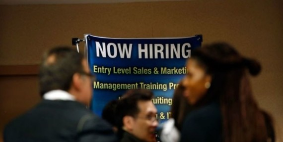 Tepid Jobs Report Reduces Likelihood of Fed Rate Hike