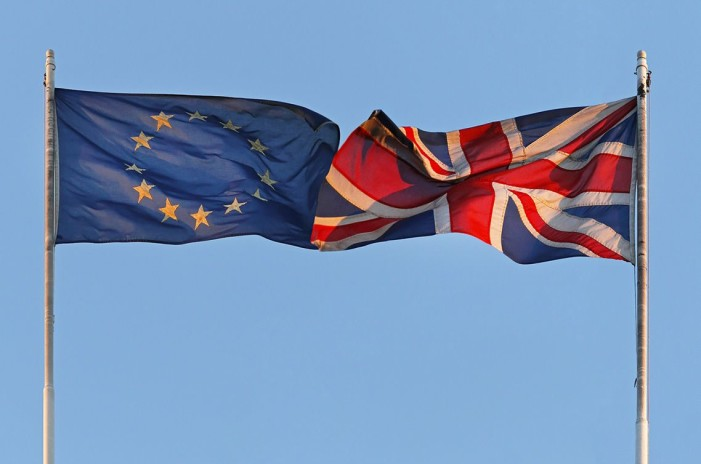 "UK Prepares for Brexit Adjustment Following GBP ""Flash Crash"""