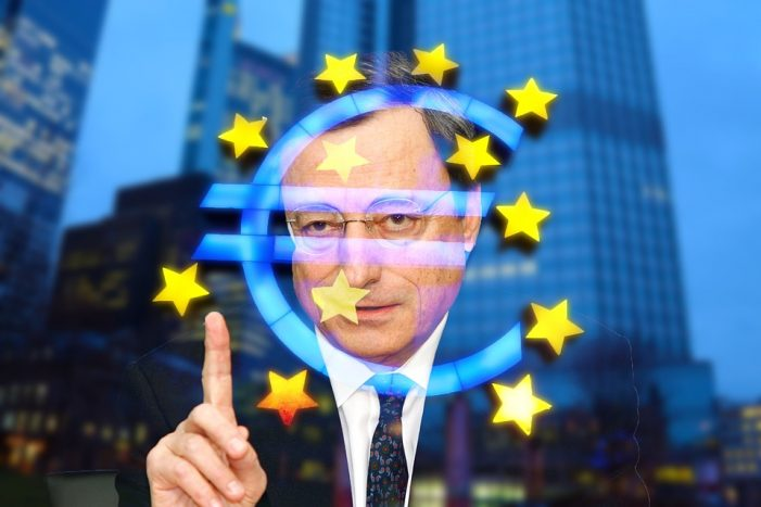 Draghi And The Euro: Will The Bull Be Unleashed In 2017?