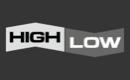 Highlow logo