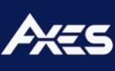 Axes logo