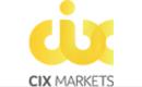 CIX Markets logo