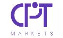 CPT Markets logo