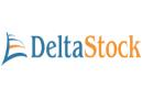 DeltaStock logo