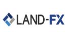 Land FX logo