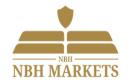NBH Markets logo