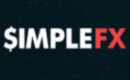 SimpleFX logo