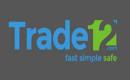 Trade12 logo