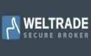 Weltrade logo