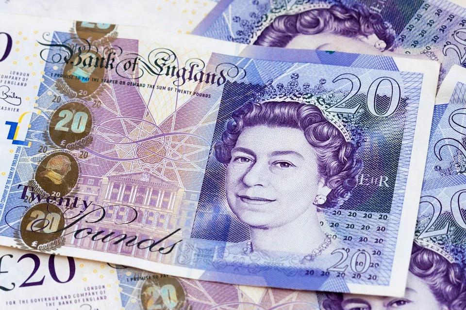 Investing in the GBP/ZAR