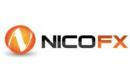 NicoFX logo